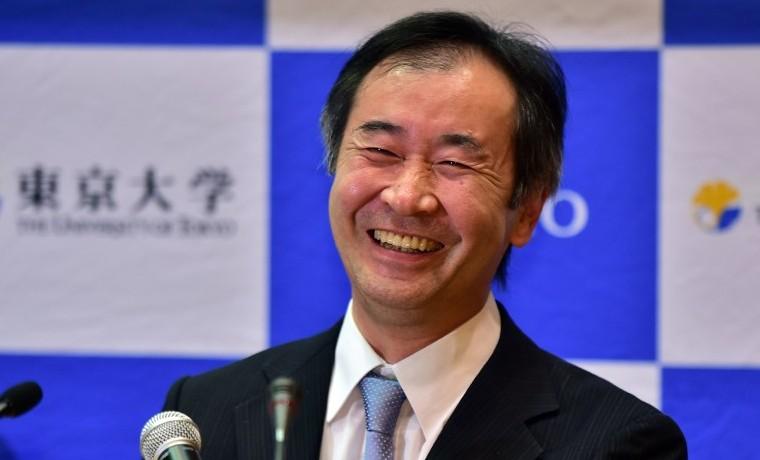 Nobel de Física para un japonés y un canadiense por su descubrimiento sobre los neutrinos