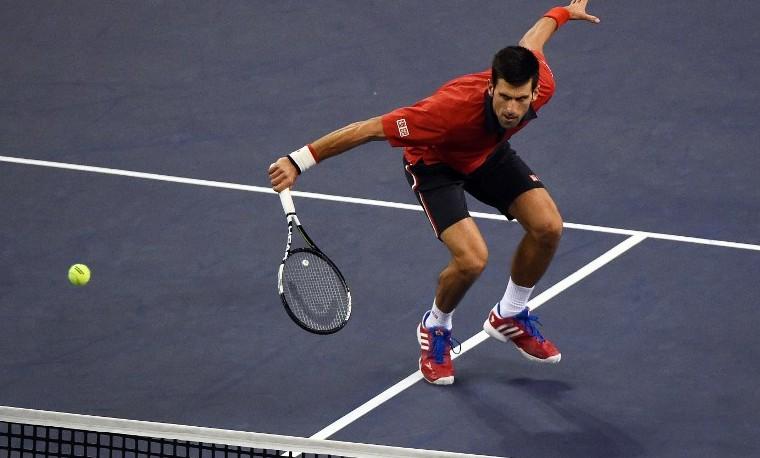 Los 20 mejores tenistas, al 19 de octubre, según la ATP