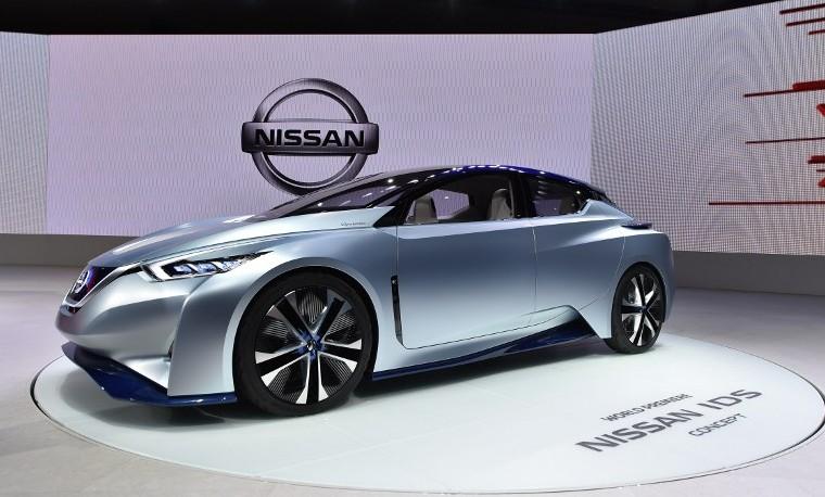 El vehículo autónomo, estrella del Salón del Automóvil de Tokio