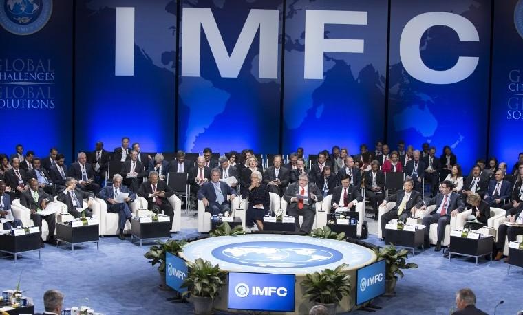 Economía mundial avanza firme en su lucha por el clima y contra la evasión