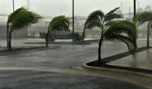 El cambio climático no solo sale caro por los huracanes