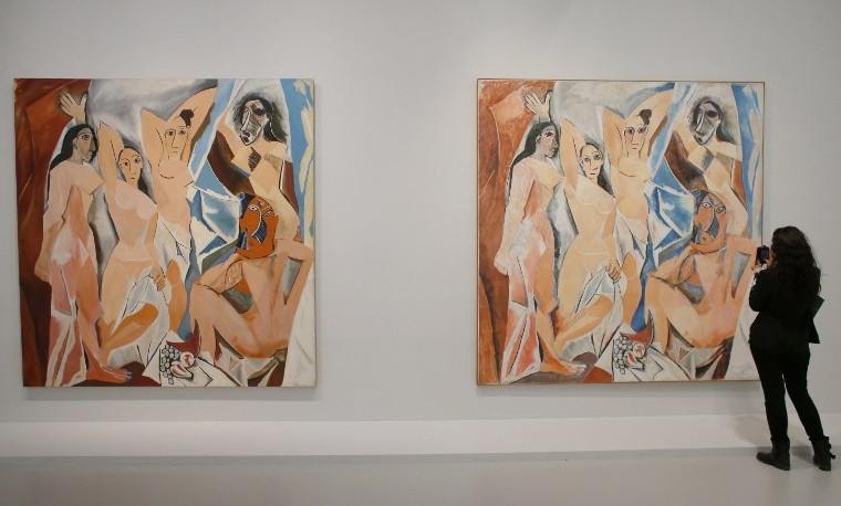 Picasso.manía, una muestra sobre la extraordinaria influencia del genial español