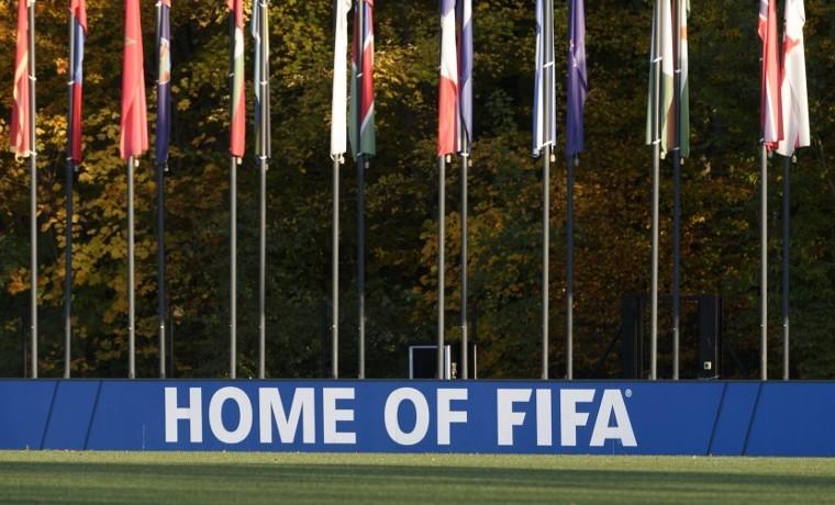 Los 8 candidatos a la presidencia de la FIFA