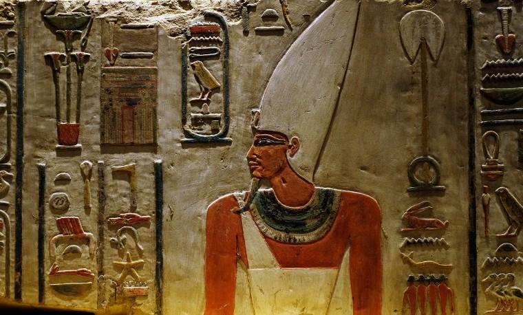 La vida del Antiguo Egipto en el Metropolitan de Nueva York