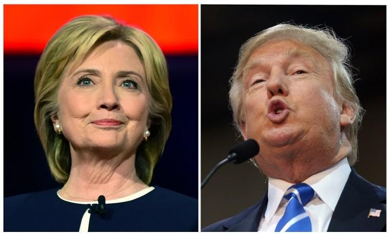 ¿Por qué hay solo dos partidos en la política estadounidense?
