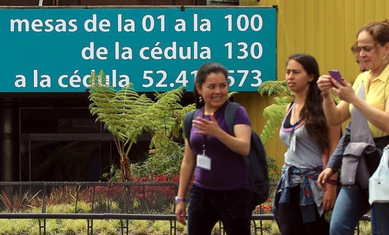 Prensa colombiana destaca la derrota de la izquierda en Bogotá