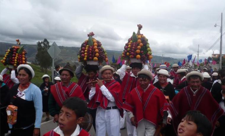 Mario Vargas Llosa y Gabriel García Márquez al rescate del quechua en Perú