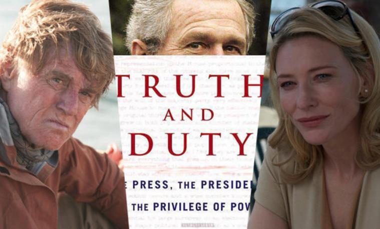"""Fiesta del Cine de Roma se abre con el controvertido filme """"Truth"""""""