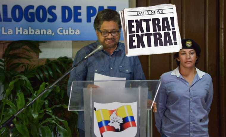 Guatemala: un espejo para Colombia