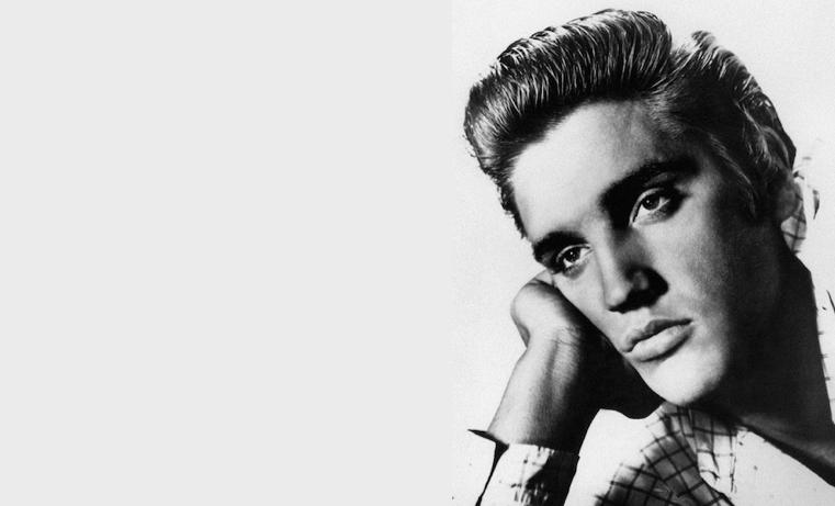 Voz de Elvis acompaña a Royal Philharmonic Orchestra en nuevo disco