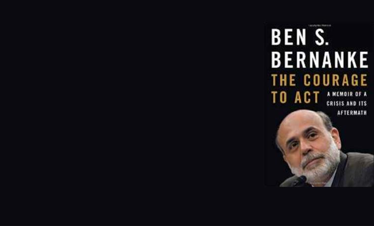 El expediente Bernanke
