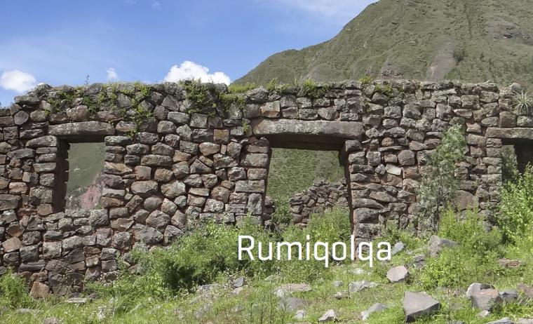 Doce sitios de América Latina en lista 2016 de patrimonio amenazado del WMF