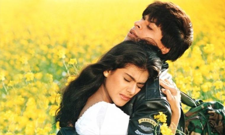 La película de Bollywood con más tiempo en cartelera: 20 años