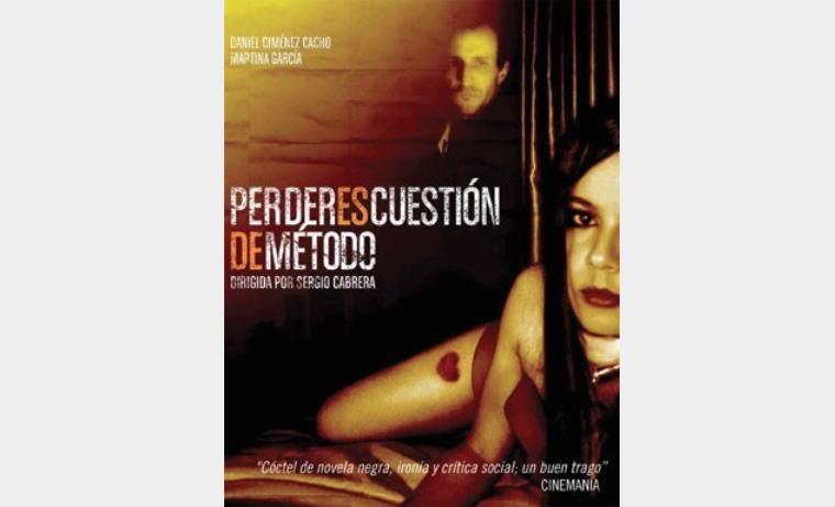 """El buen cine debe """"mostrar la realidad y decir la verdad"""": Sergio Cabrera"""