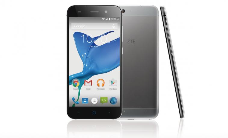 ZTE V6, nuevo Smartphone que promete agradables experiencias