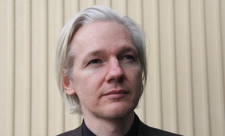 """""""Los correos del director de la CIA John Brennan"""": Wikileaks"""