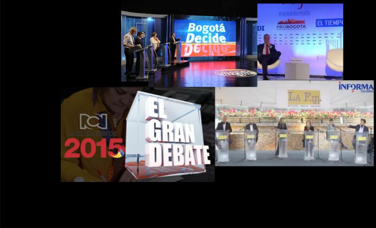 De los debates y otros demonios