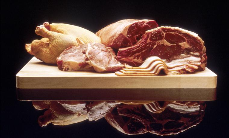 OMS arremete contra el consumo excesivo de carnes por riesgo de cáncer