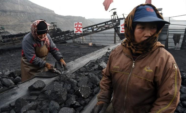 carbón renovables energía industrias extractivas
