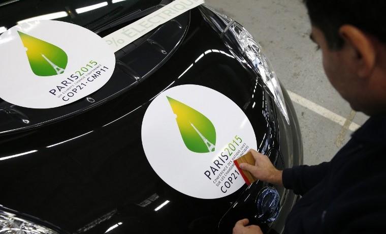 """India abogará en la COP21 por una """"justicia climática"""" en favor de los países pobres"""