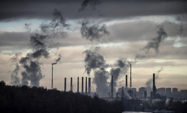 UE carga a sus miembros más ricos la tarea de reducir emisiones de gases de efecto invernadero