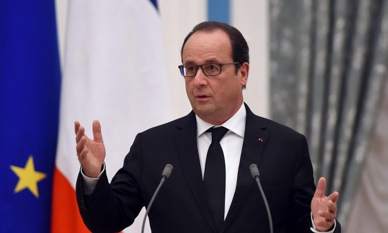 Financiamiento y tecnología, la clave de un acuerdo sobre el clima: Hollande