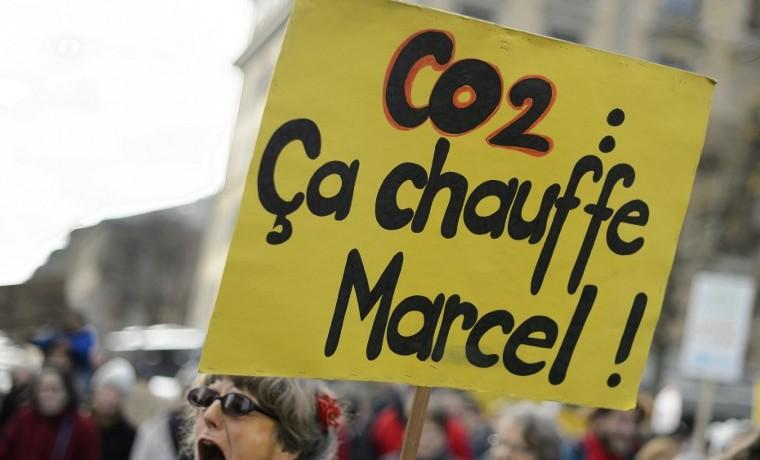 emisiones carbono COP21 Europa cambio climático