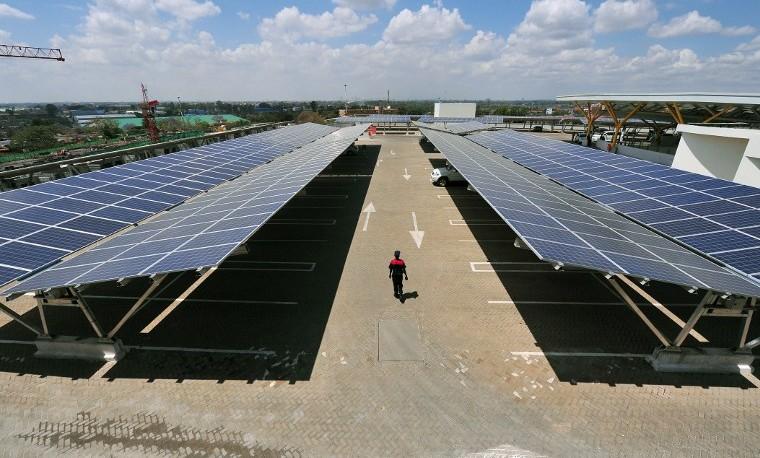 Energías renovables suministrarán 70% de electricidad en Europa en 2040
