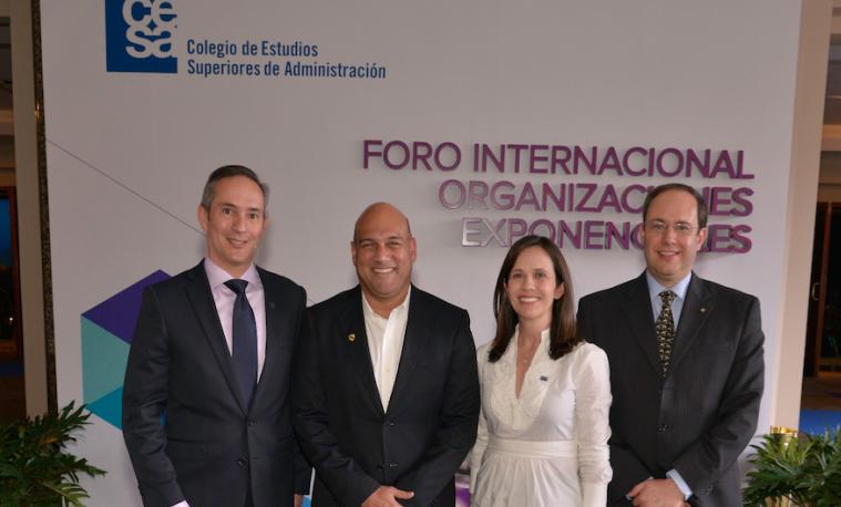 """""""Colombia tiene potencial ilimitado para crear Organizaciones Exponenciales"""""""