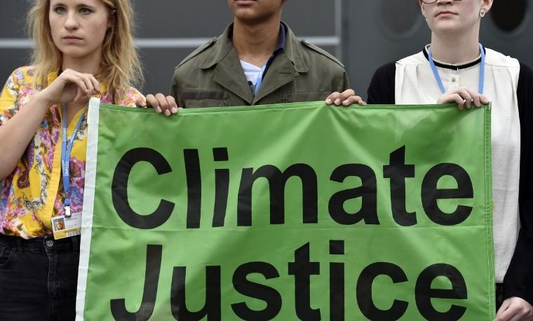 Casi la mitad de los grandes inversores del planeta ignoran el riesgo climático