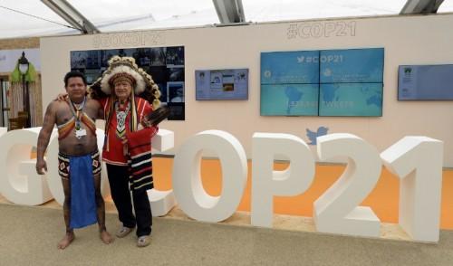 Reunión sobre el clima subraya rol de pueblos indígenas contra calentamiento