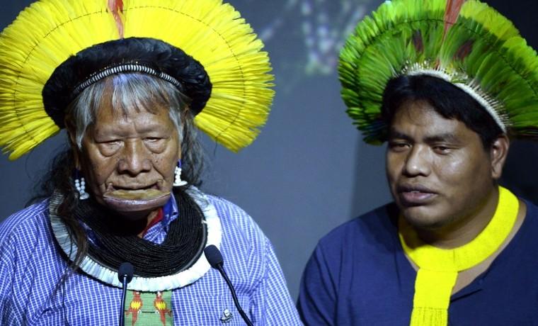 Las inversiones en los pueblos indígenas, los jóvenes y las mujeres son esenciales para combatir el cambio climático en América Latina y el Caribe