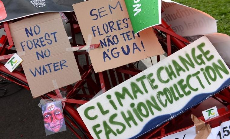 El acuerdo del clima de París podría salvar millones de peces
