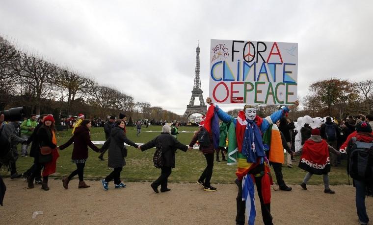 Principales puntos del acuerdo de París sobre clima