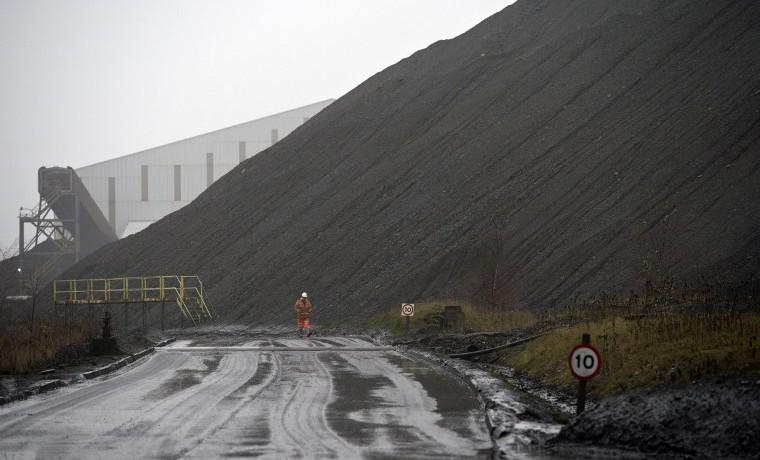 Centrales de carbón en Europa: Mucho discurso, pero poco cambio