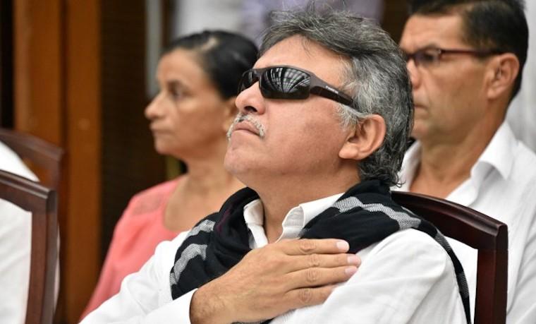 Urabá, modelo de reconciliación en una Colombia que ve cerca acuerdo de paz