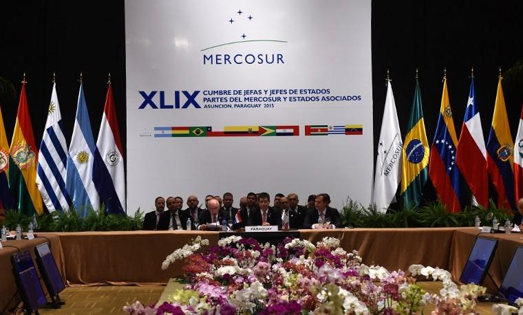 Mercosur divulga comunicado con fuerte contenido sobre Derechos Humanos