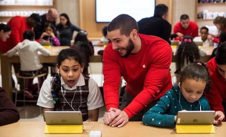 La tecnología al servicio del acceso universal a la educación