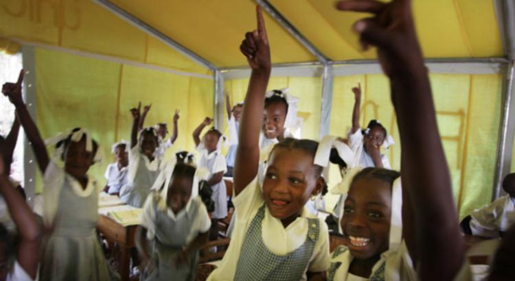 Los diez países más pobres en cuanto a la educación de lasniñas