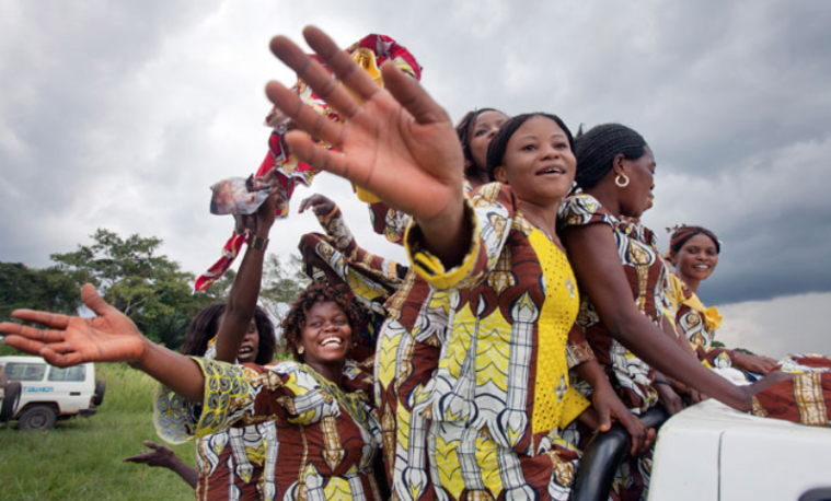 Acerca de la importancia del Objetivo 5 – #ODS