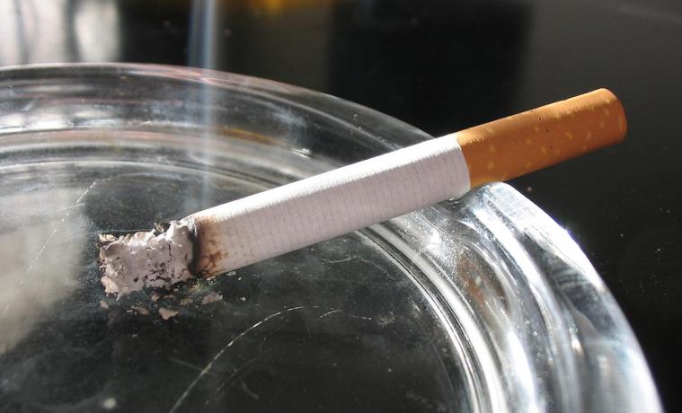 El tabaquismo consume cerca del 6% del gasto sanitario y 2% del PIB mundial