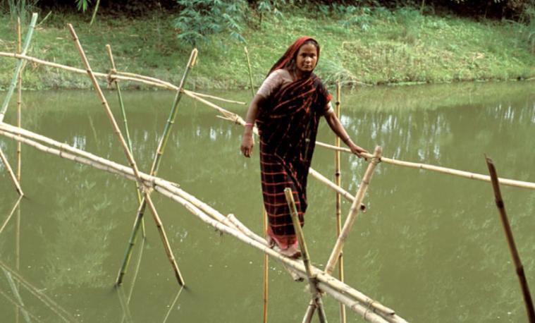 Pobreza Photo: World Bank/Shehzad Noorani. Oxfam - Pobreza