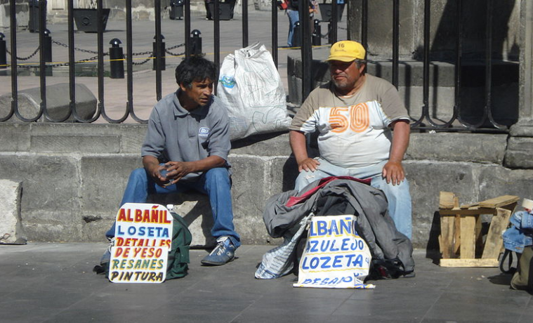 Desempleo sube en América Latina: 1,7 millones perdieron trabajo