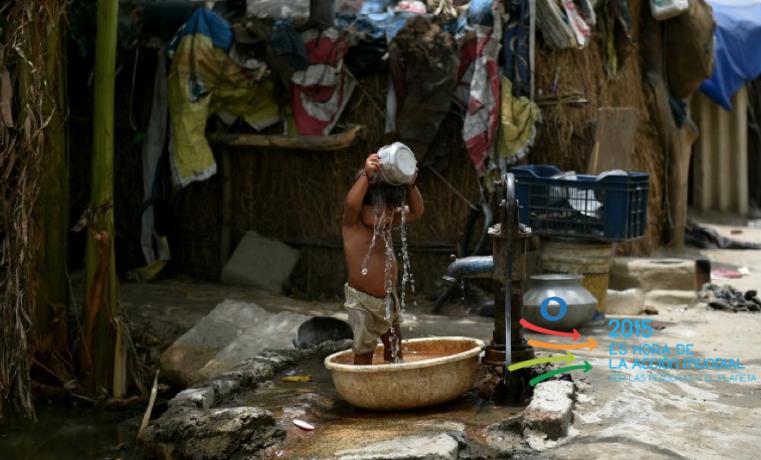 ODS #1 Pobreza