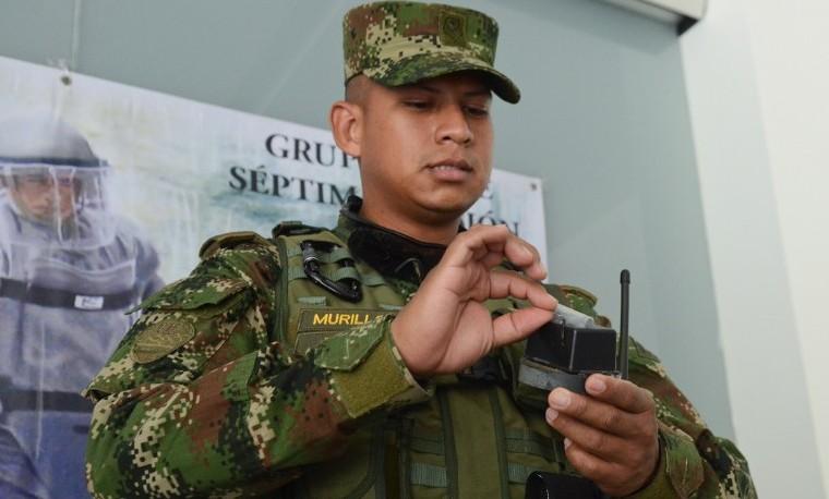 """El ELN denuncia """"filtraciones"""" sobre negociación con gobierno colombiano"""