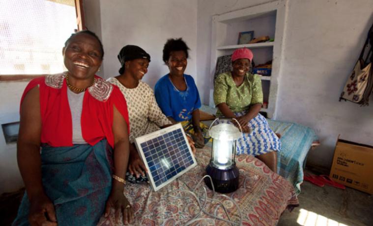 Objetivo #7 de la Agenda de Desarrollo Sostenible y su impacto en las mujeres y las niñas
