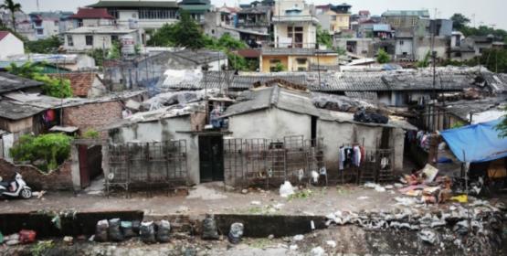 Desigualdad extrema y servicios sociales básicos