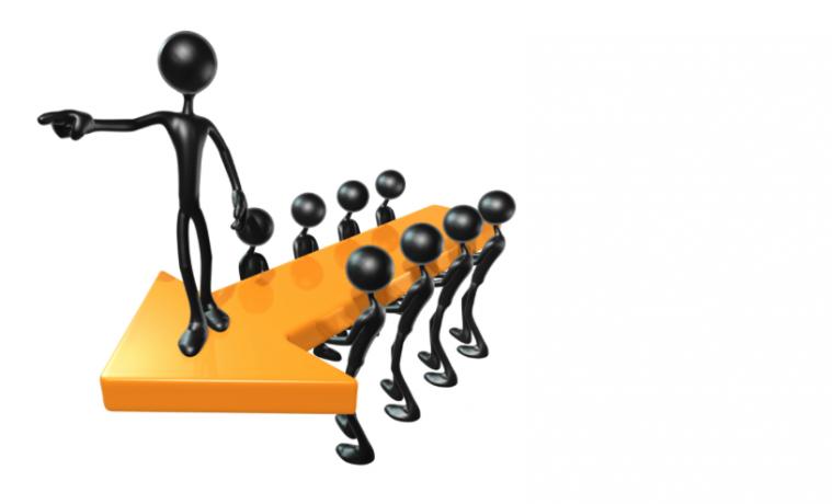 ¿Cómo ser un líder en tu negocio?