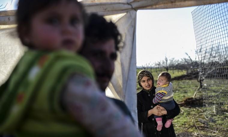 Los hijos de la guerra