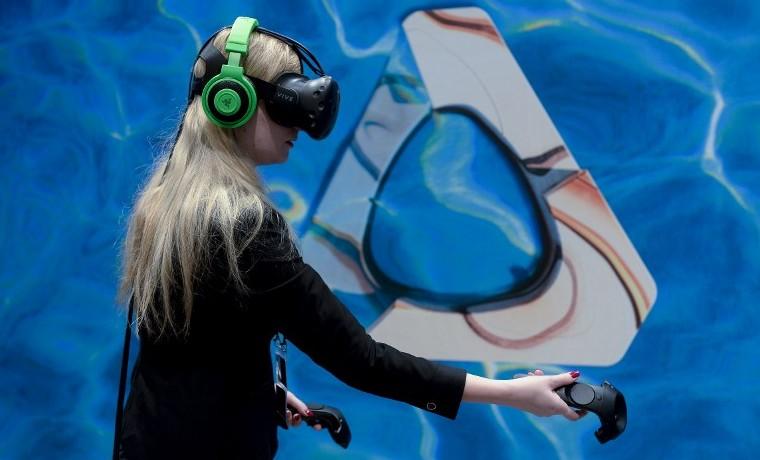 La realidad virtual es la apuesta de futuro para la industria del móvil